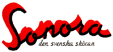Sonora logotyp.