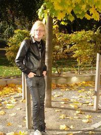 Johan Palm. Foto: Lana Brunell, SR.