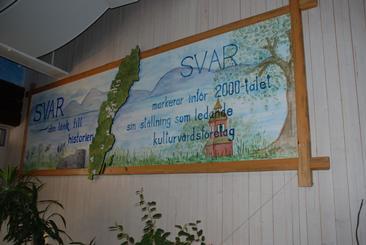 SVA. Foto: Gunilla Nordlund/SR