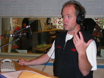 Mikael Strandberg