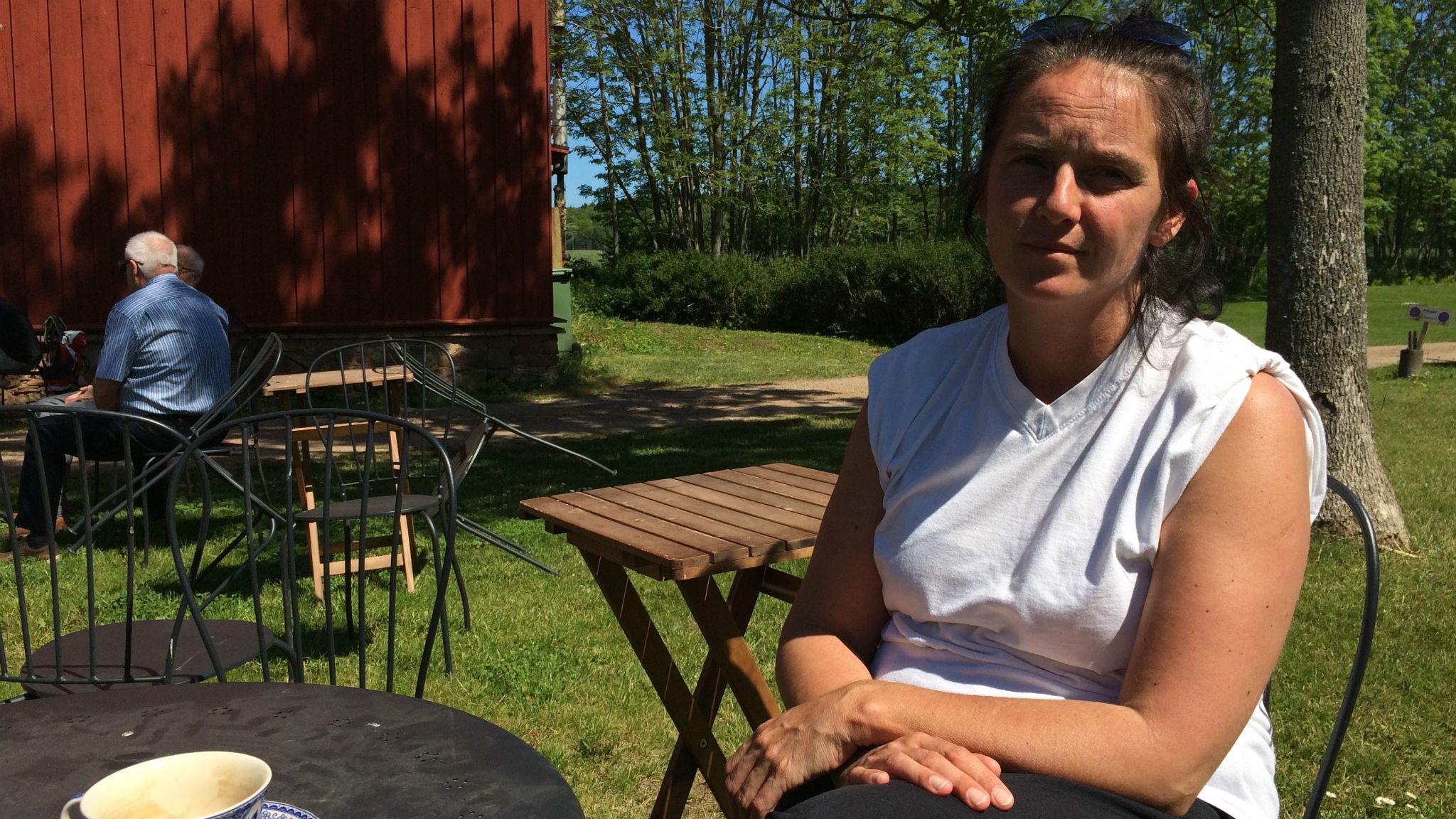 kvinna söker man stockholm Åkersberga