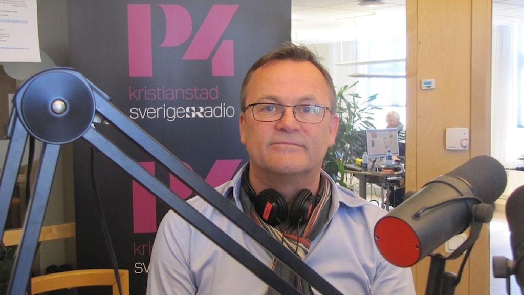 Jens Zander är veckans kock - P4 Kristianstad | Sveriges Radio