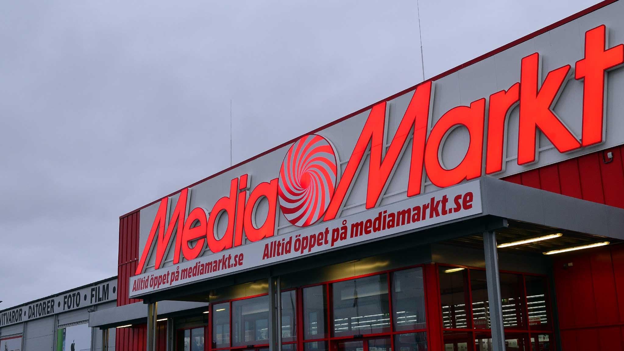 Media markt eskilstuna öppet
