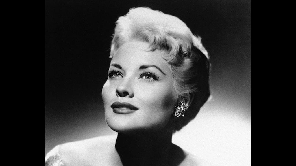 Patti Page, en av 50-talets största artister. Foto: AP