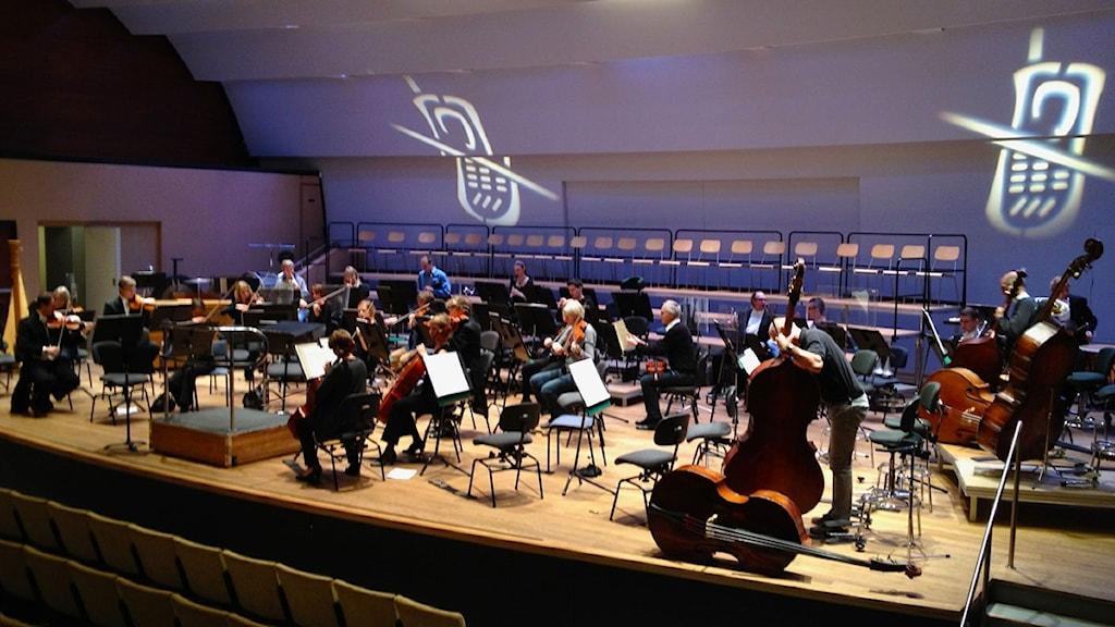 Helsingborgs konserthus.