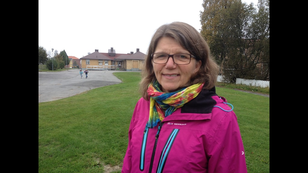 Astrid Kruukka