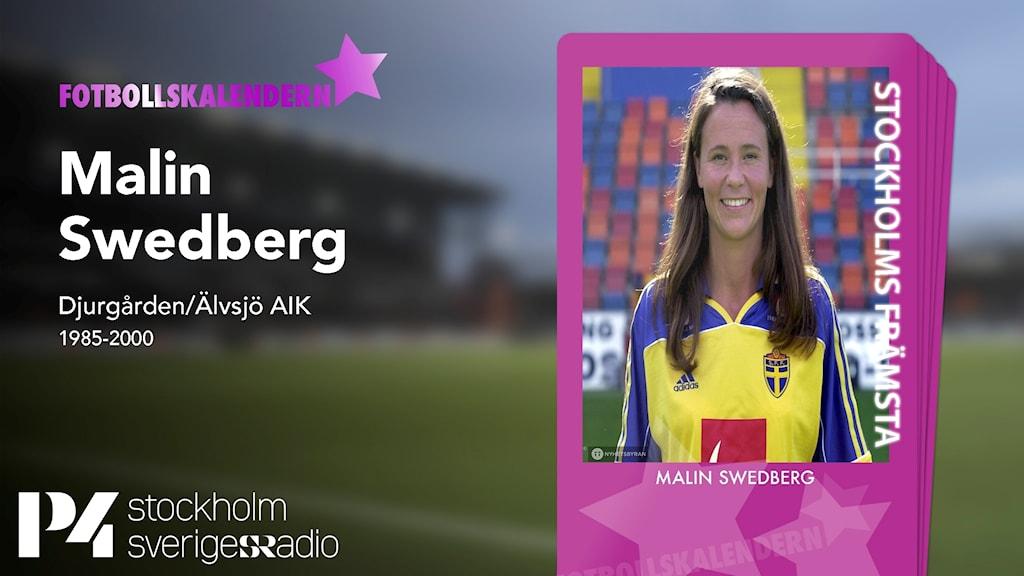 Malin Swedberg