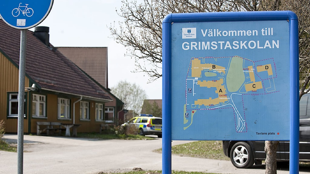 grov interracial stor i Upplands Väsby