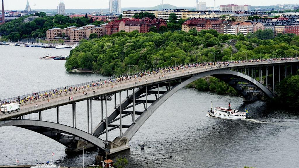 social ledsagare narkotika nära Stockholm