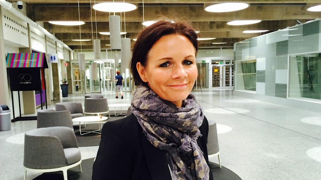 social ledsagare tuttar nära Stockholm