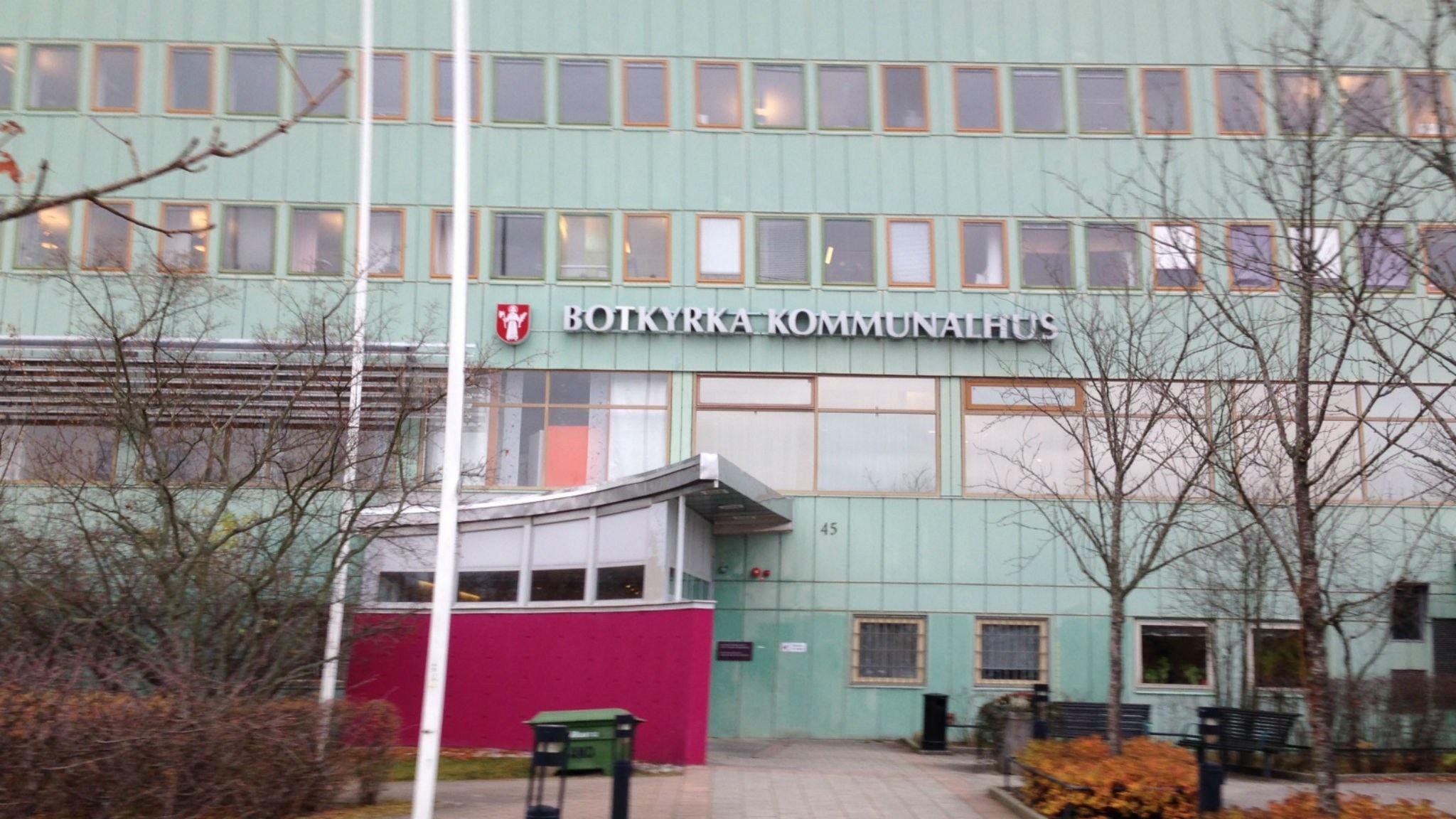 diskret fusk avsugning i Stockholm