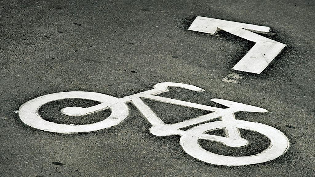 cykelvägar i Göteborg