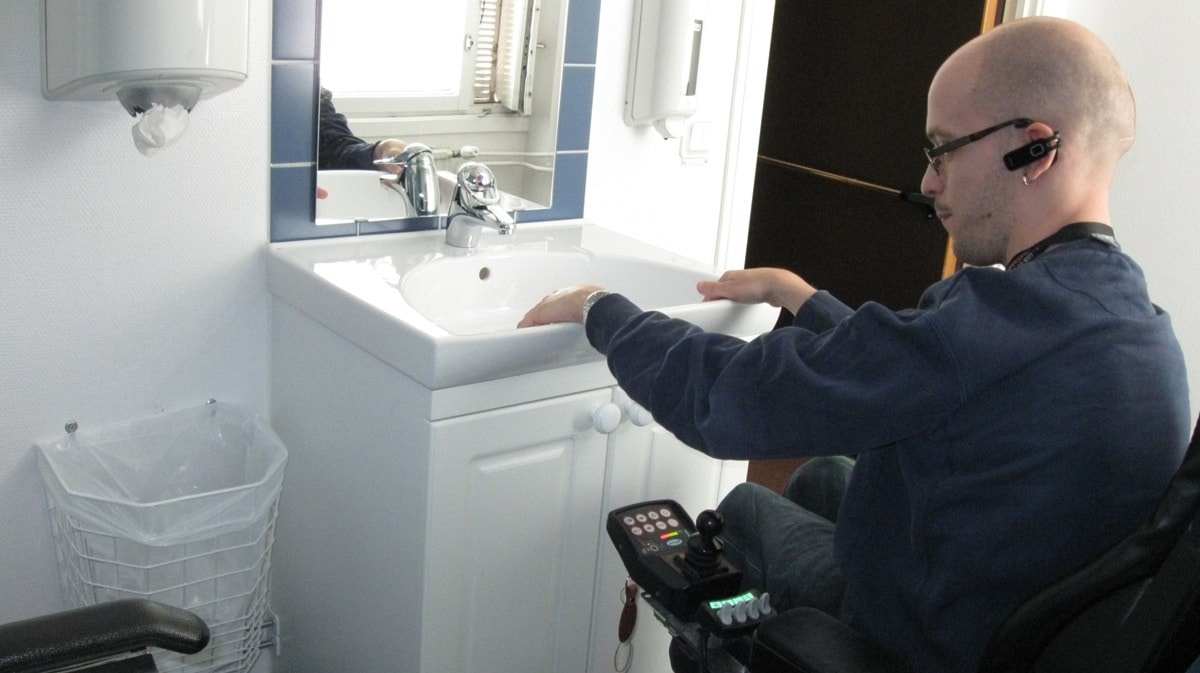 Dejtingsida för funktionshindrade göteborg