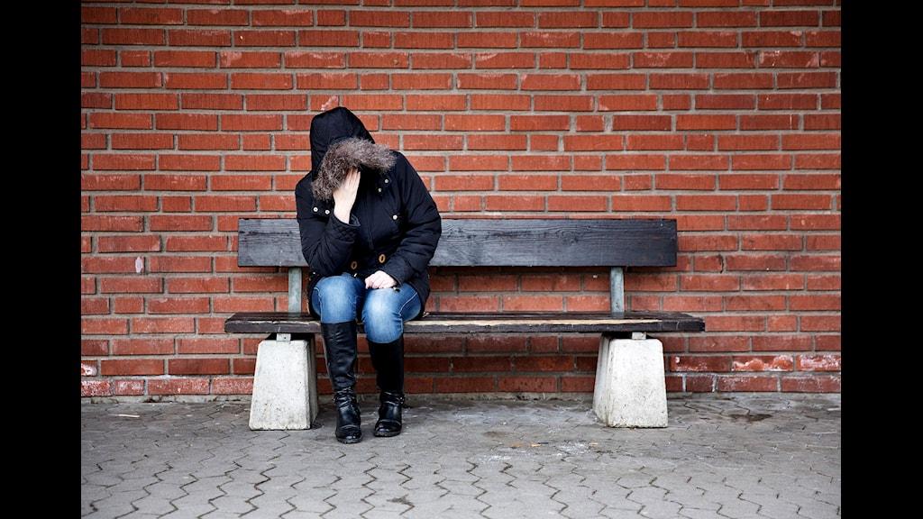 Prostituerade stockholm säljer sexuella tjänster