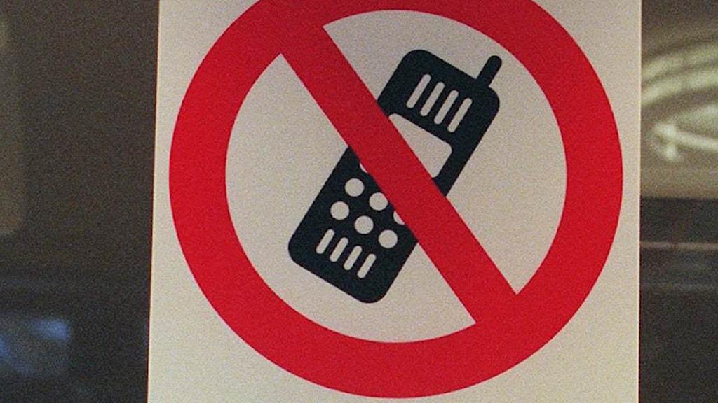 mobilförbud