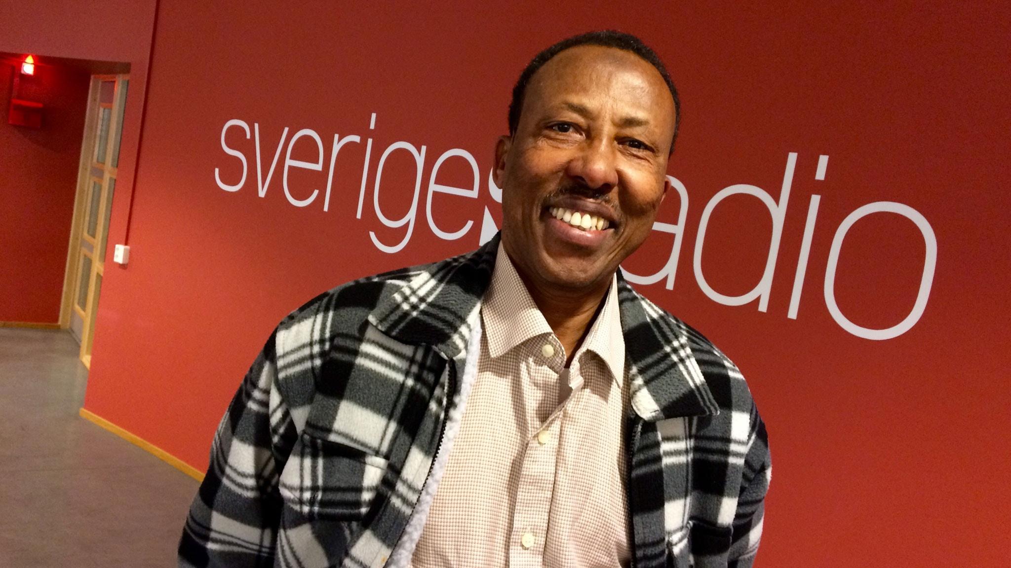 sverige radio somalia