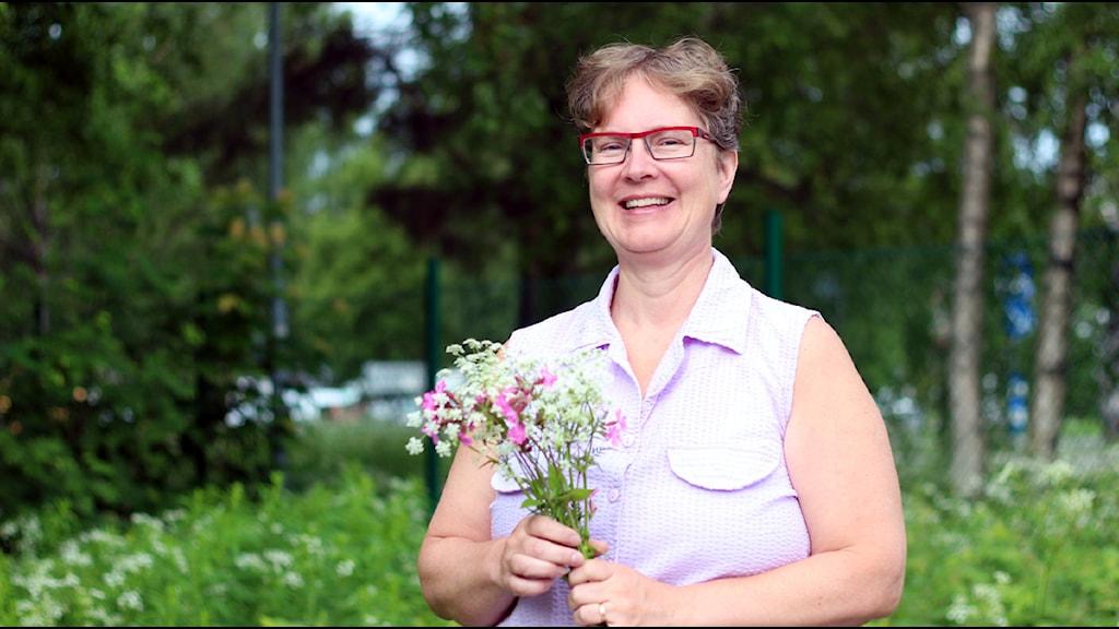 Marie Lindgren Ann-marie Lindgren