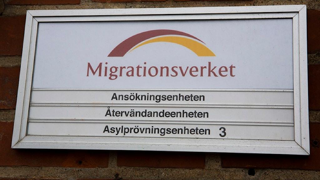 migraionsverket