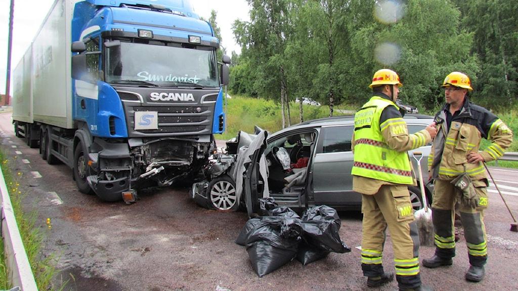 västernorrland nyheter