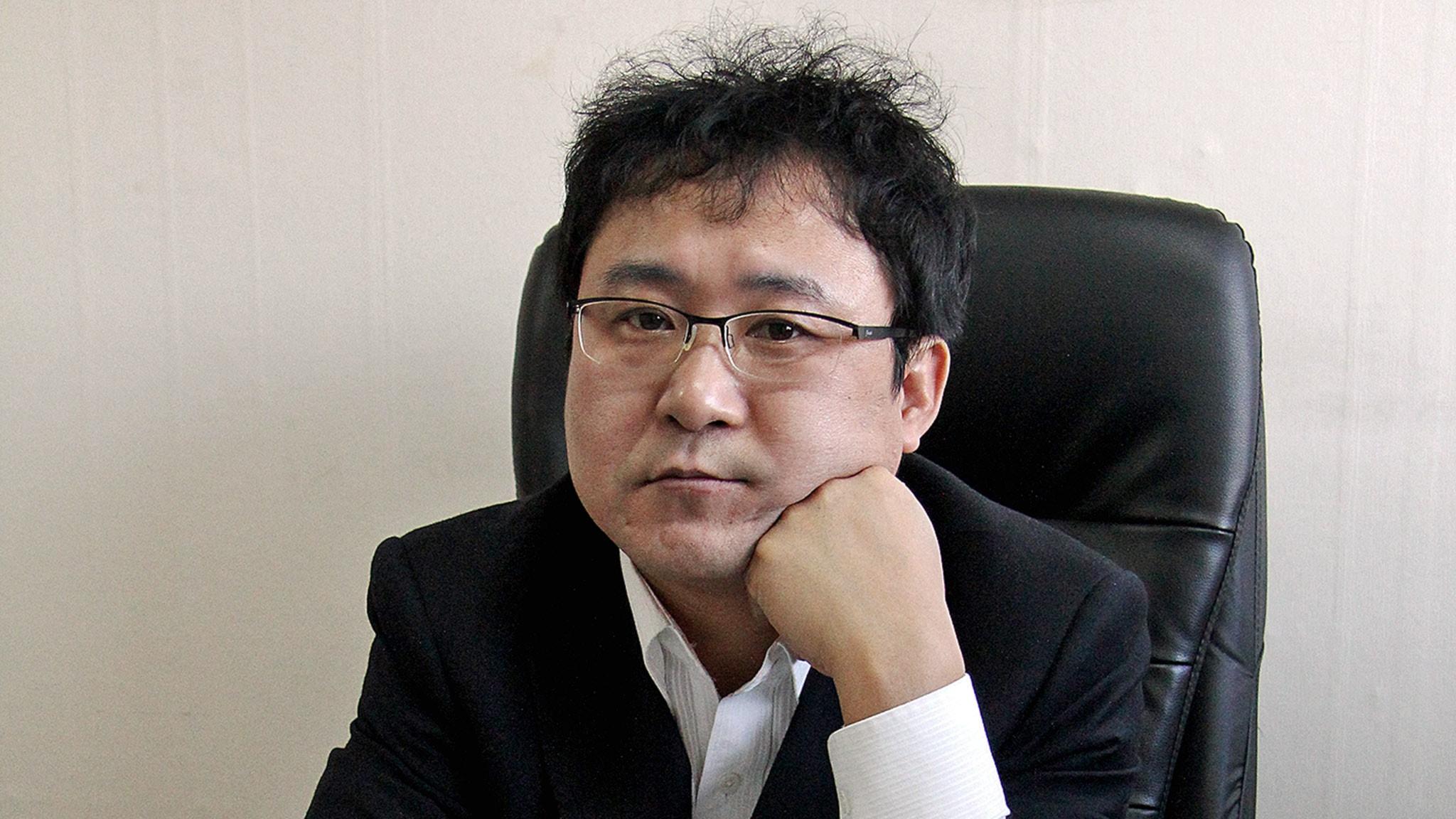 Käre Ledare - min flykt från Nordkorea av Jang Jin-sun, del 14 av 28