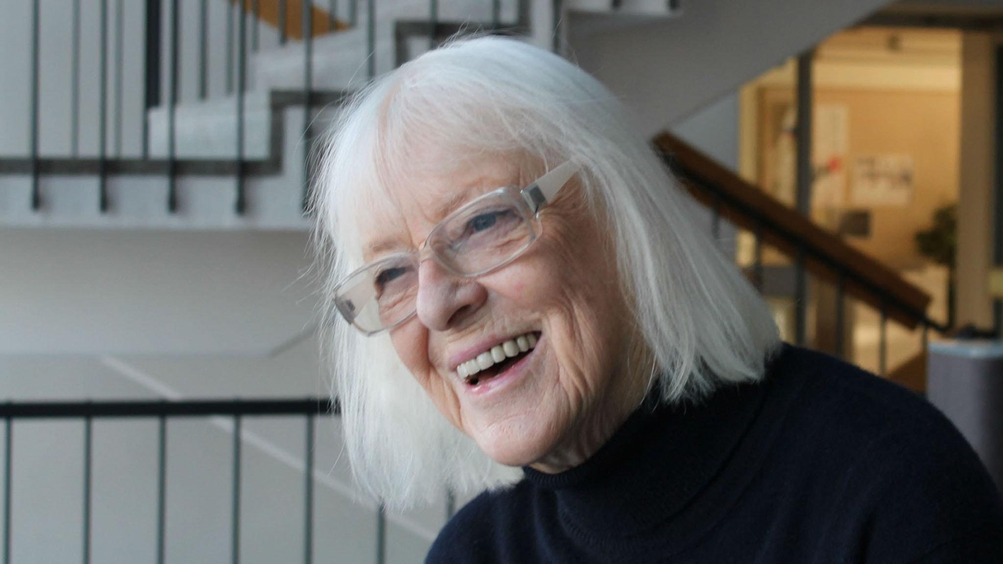 Del 1. Kalevala i uppläsning av Birgitta Ulfsson