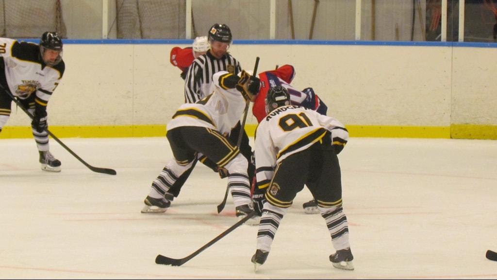 Surahammar hockey