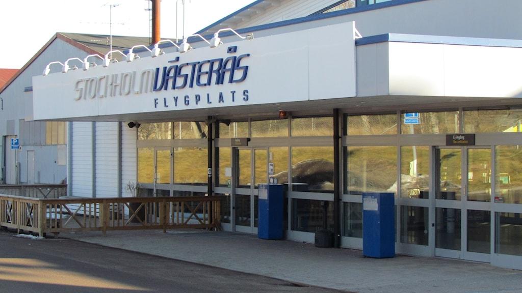 Dejtingsajt Västerås Flygplats