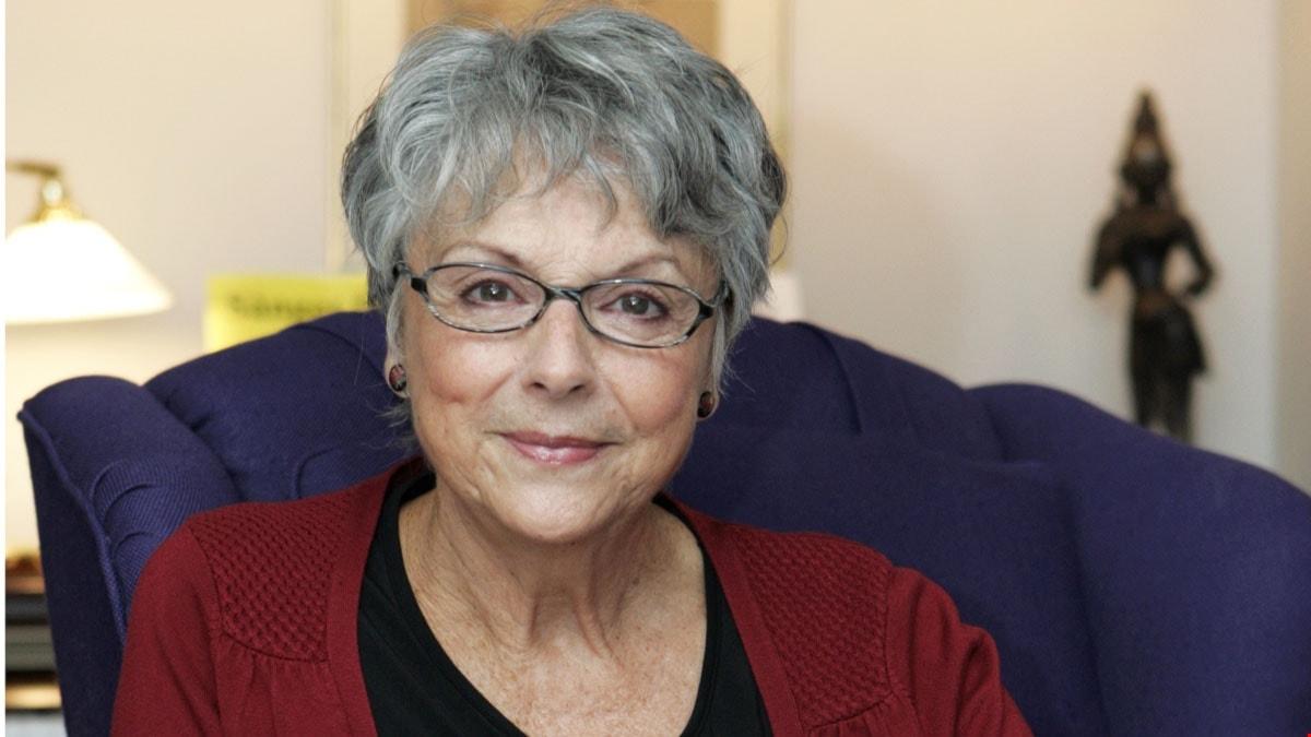 Patricia Tudor Sandahl - en som aldrig blir färdig