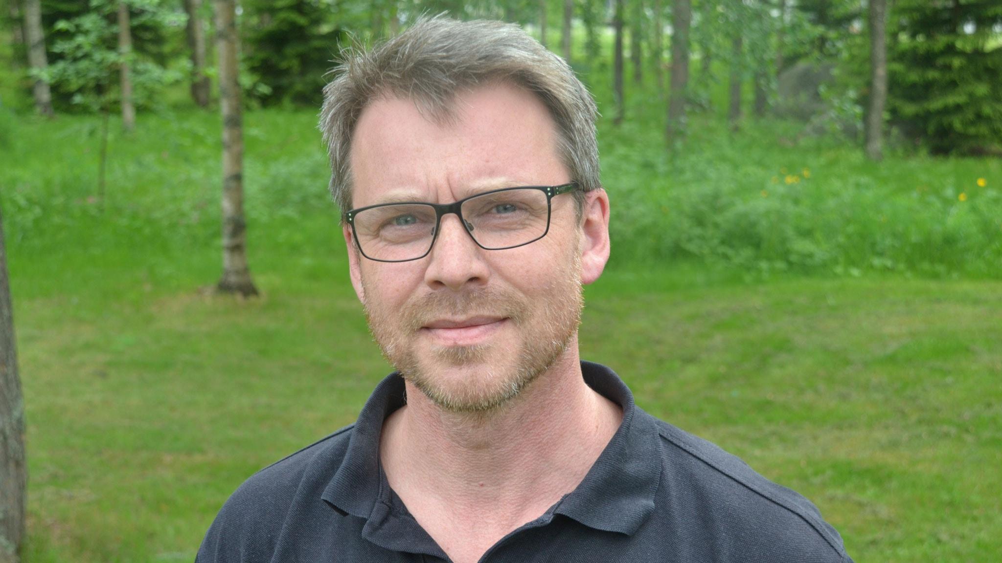 Martin Höög