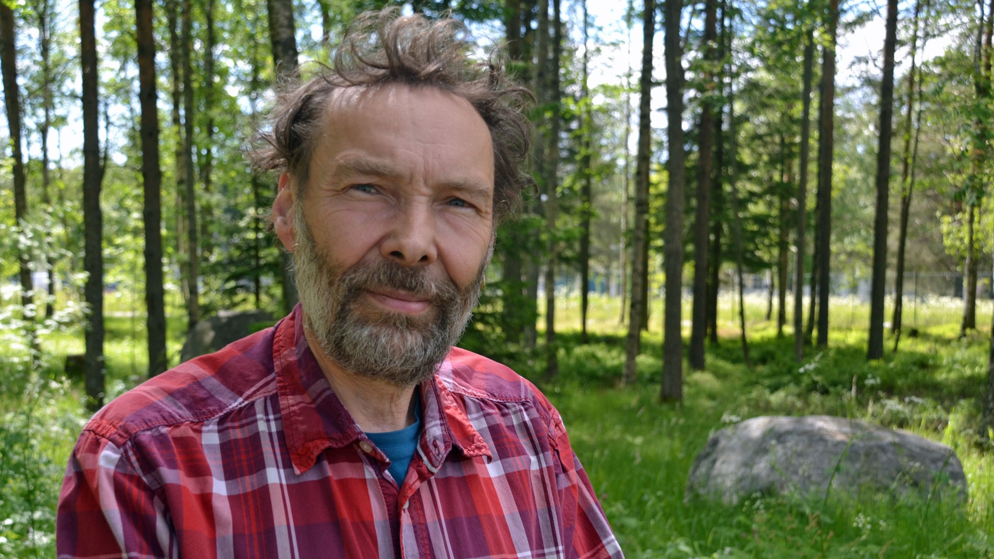 Mats Caldeborg