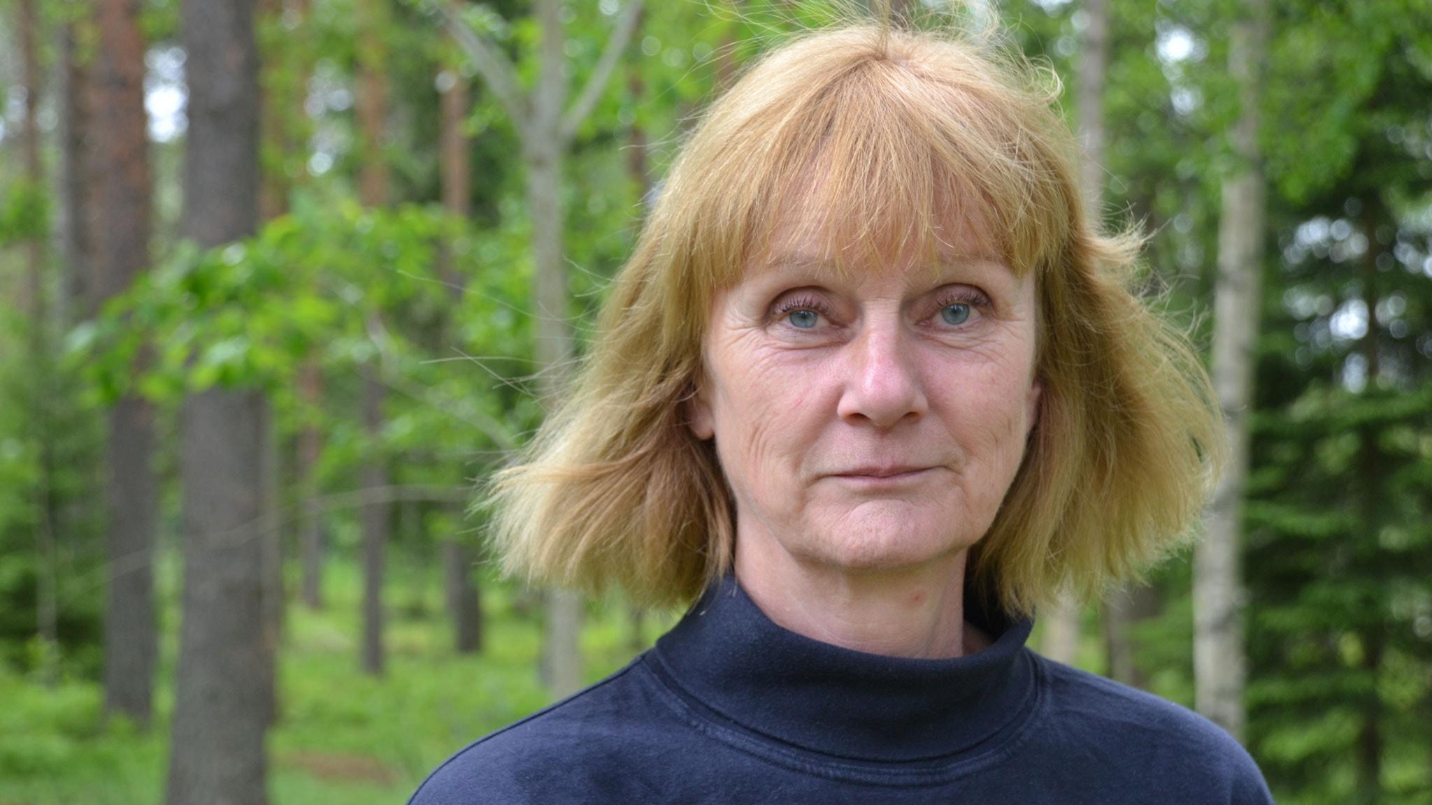 Birgitta Hübinette