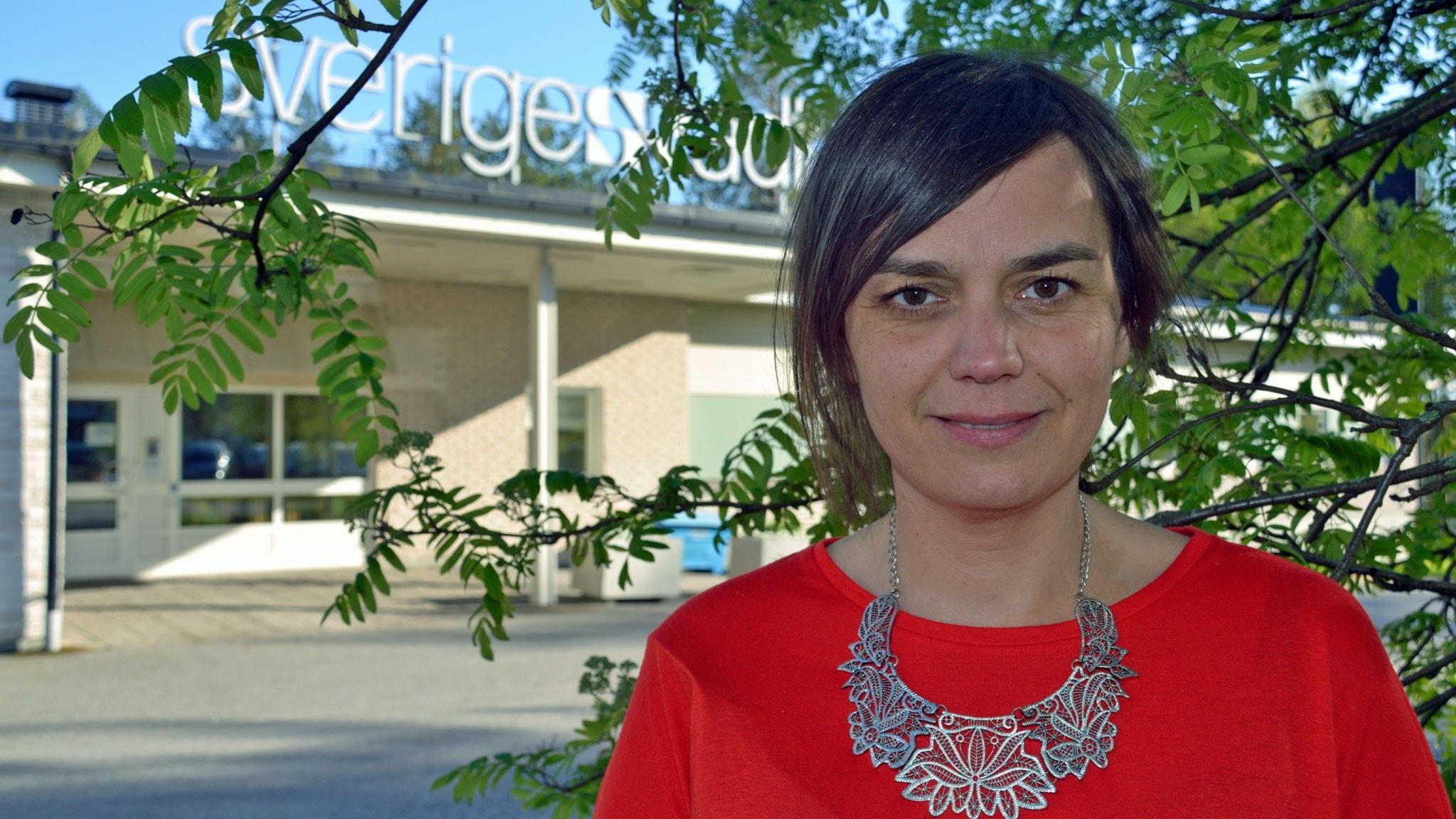Ingela Wall