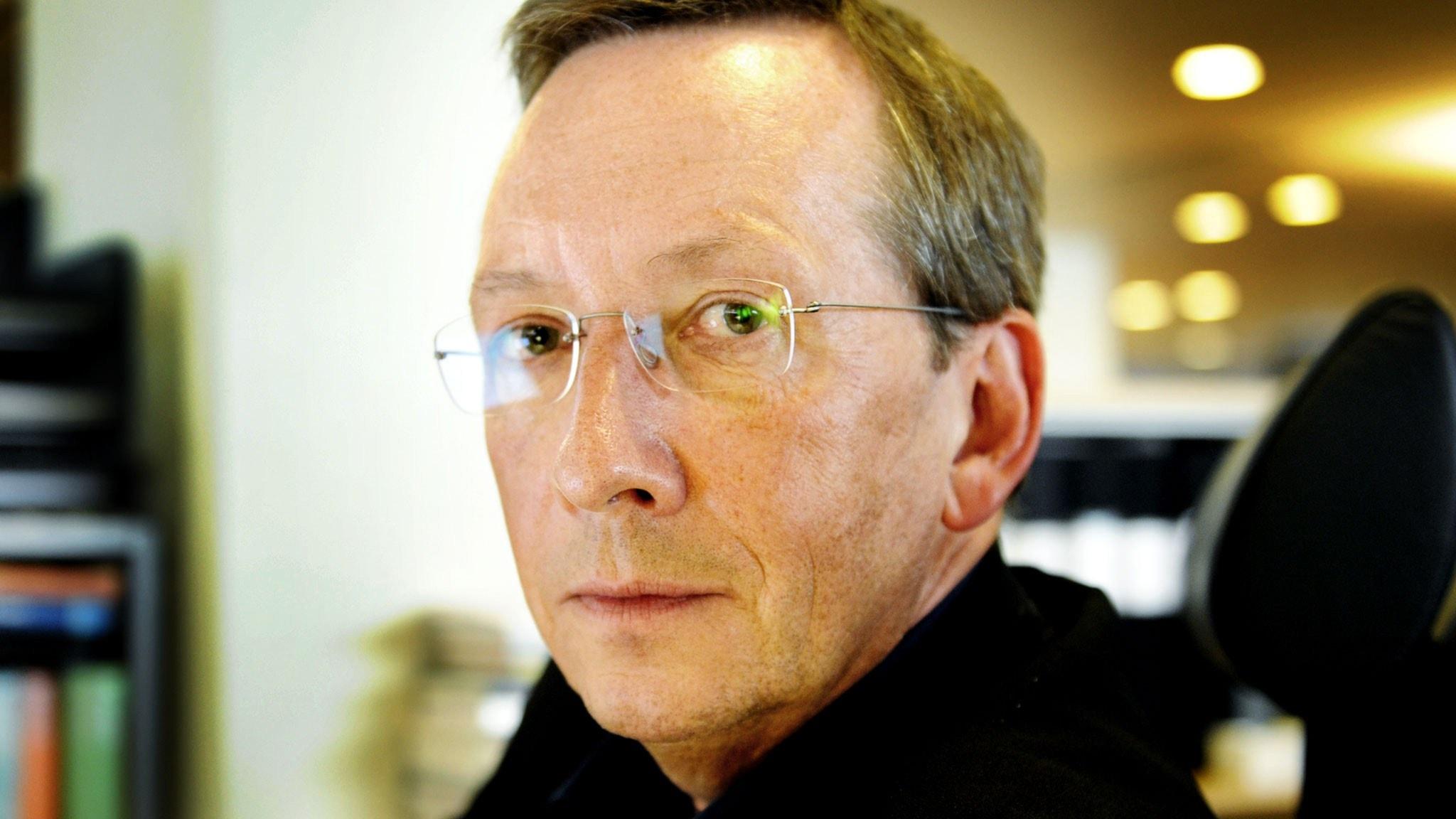 Carl Otto Werkelid