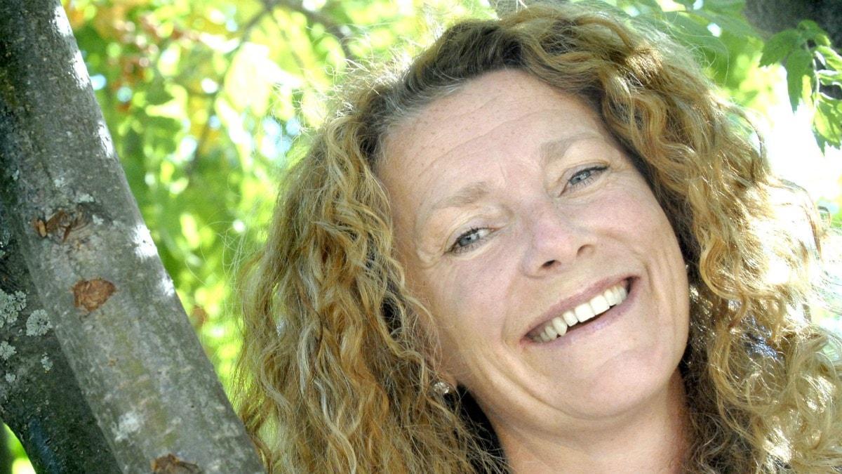 Marianne Söderberg