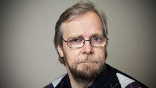 Håkan Sandvik