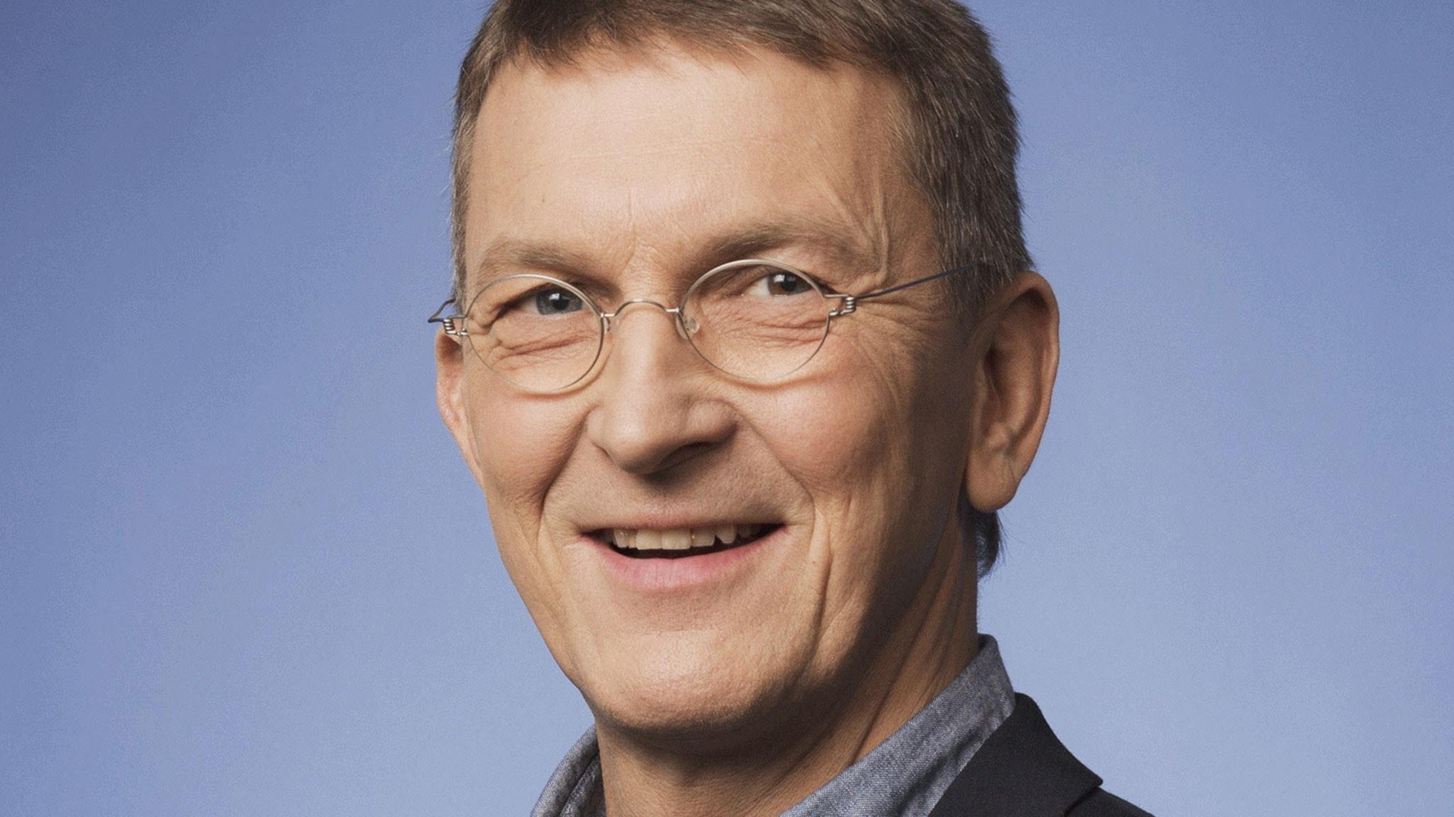 Tomas Sjödin