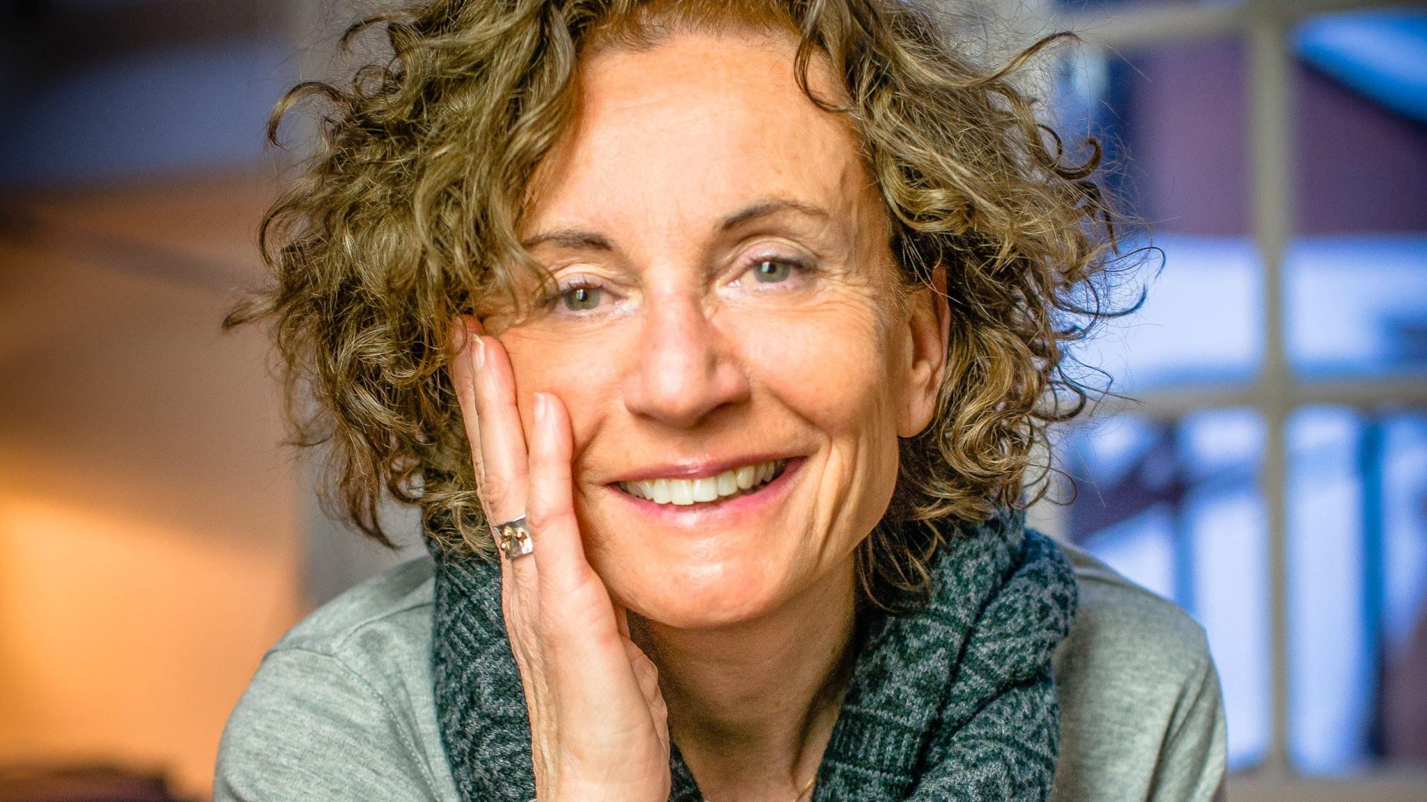 Ingrid Lomfors - de elaka tungornas språk