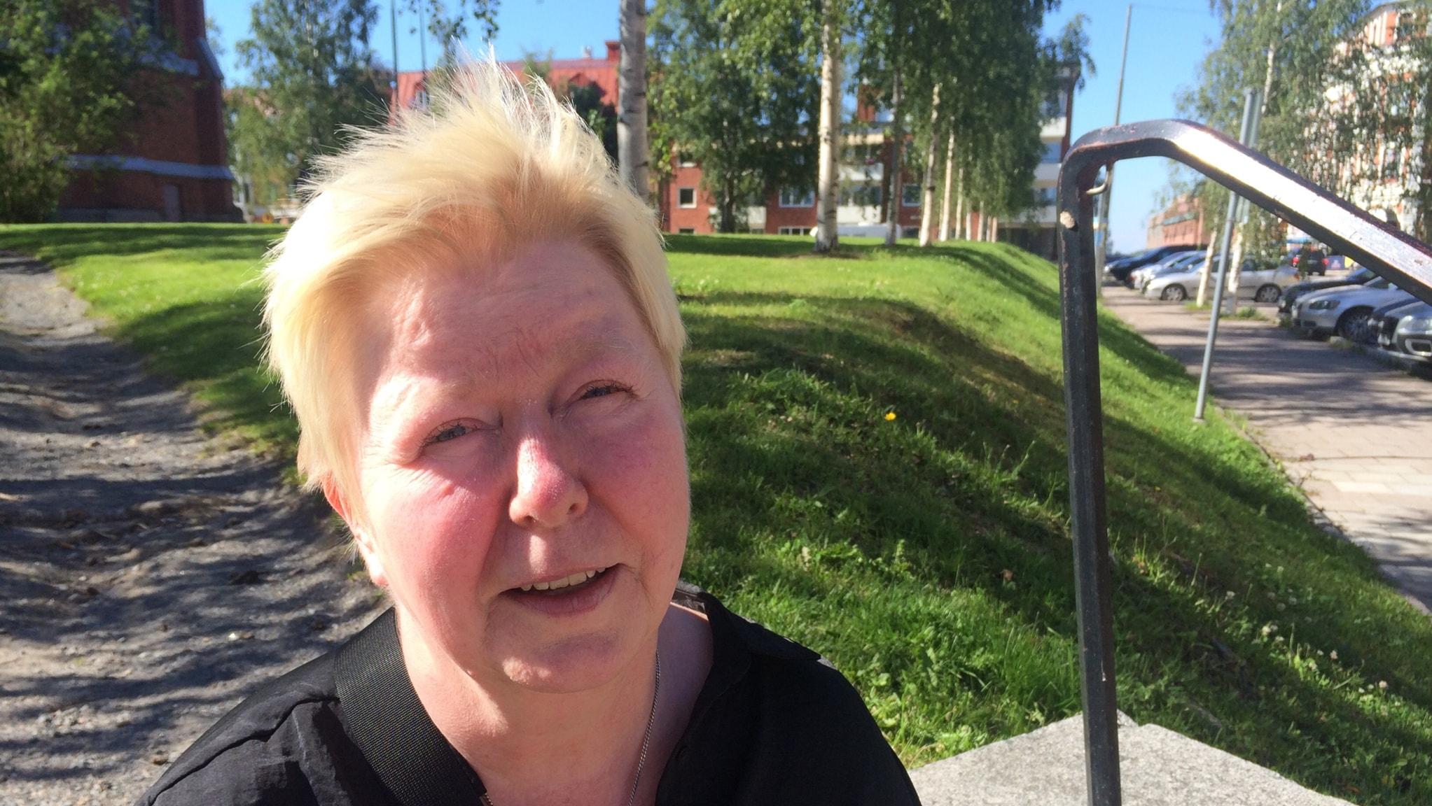 Lena Edenbrink - spela