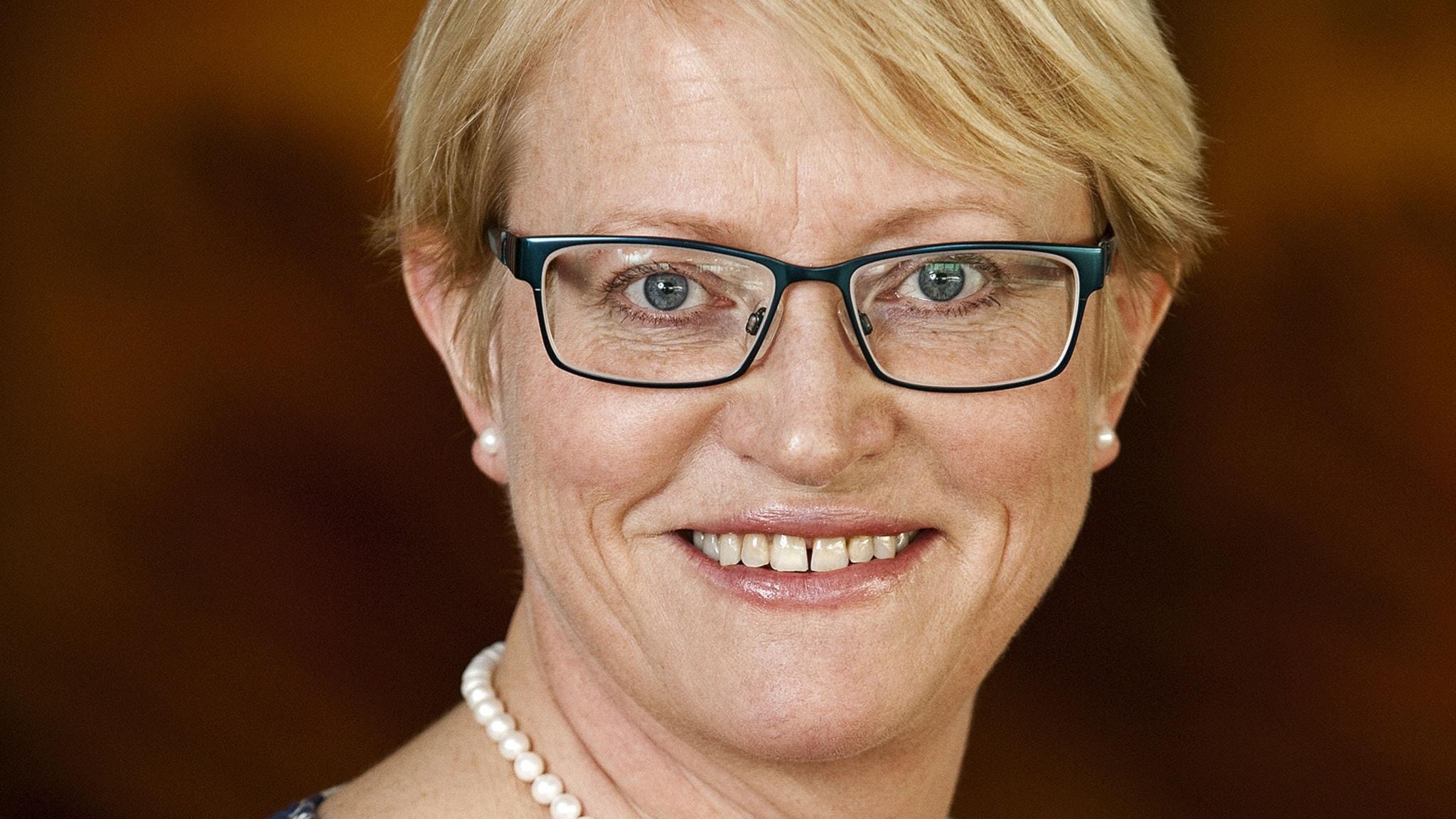 Ing-Marie Wieselgren -