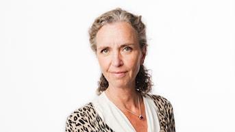 Inger Arenander. Sveriges Radios korrespondent Washington. Utrikeskorrespondent. foto: Mattias Ahlm/Sveriges Radio