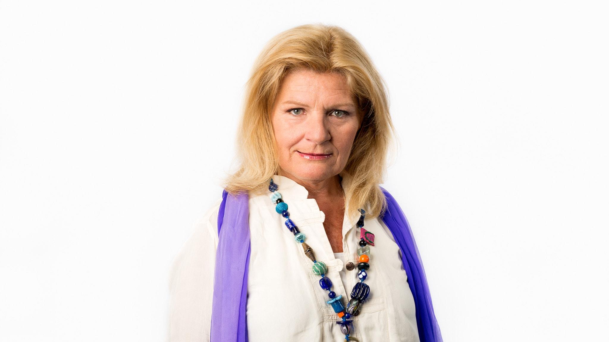 Cecilia Uddén: att försvara sina val