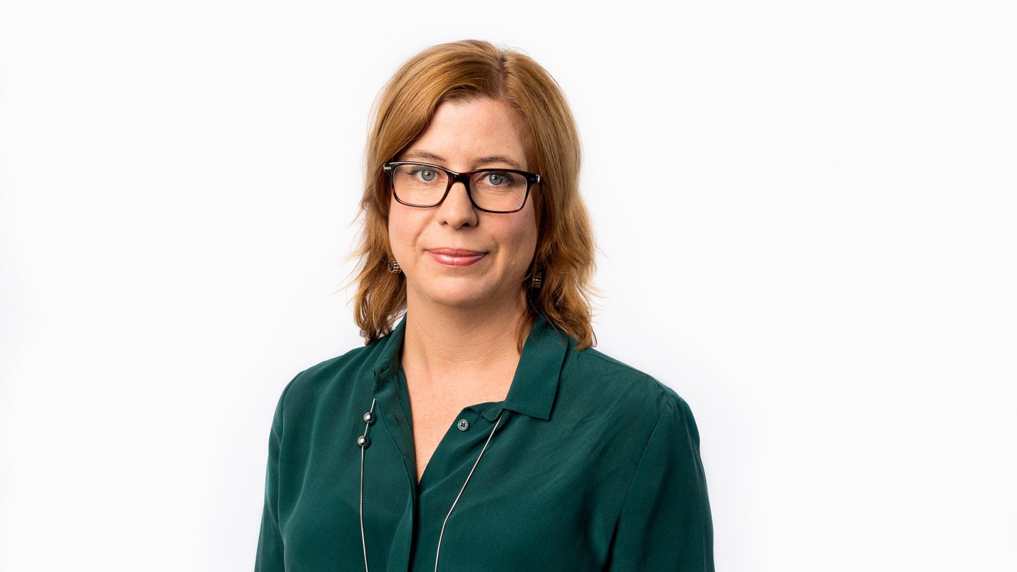 Katja Magnusson: Beirut