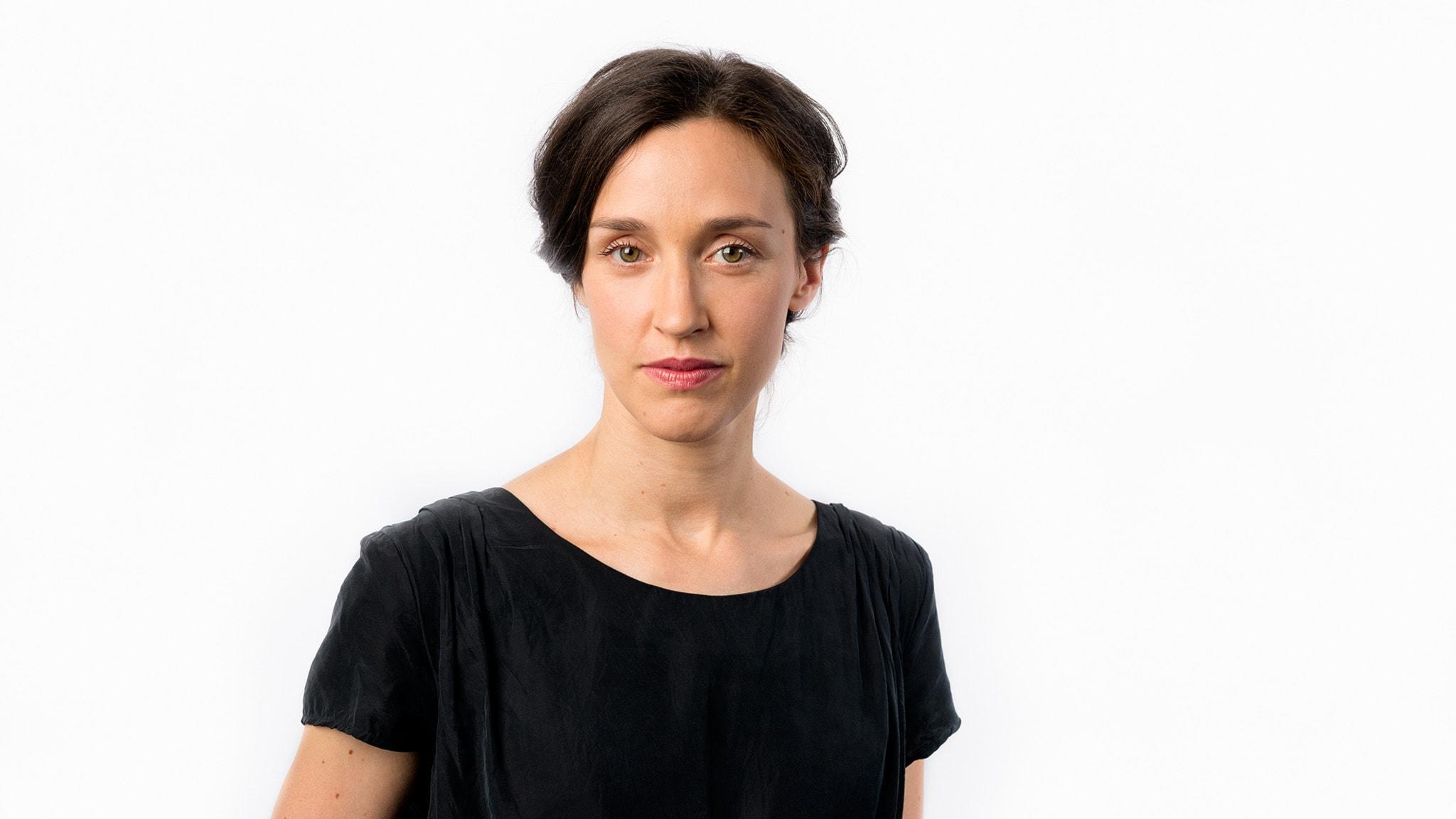 Hanna Sahlberg: Tillväxtmonstret inte trevligt att leva med