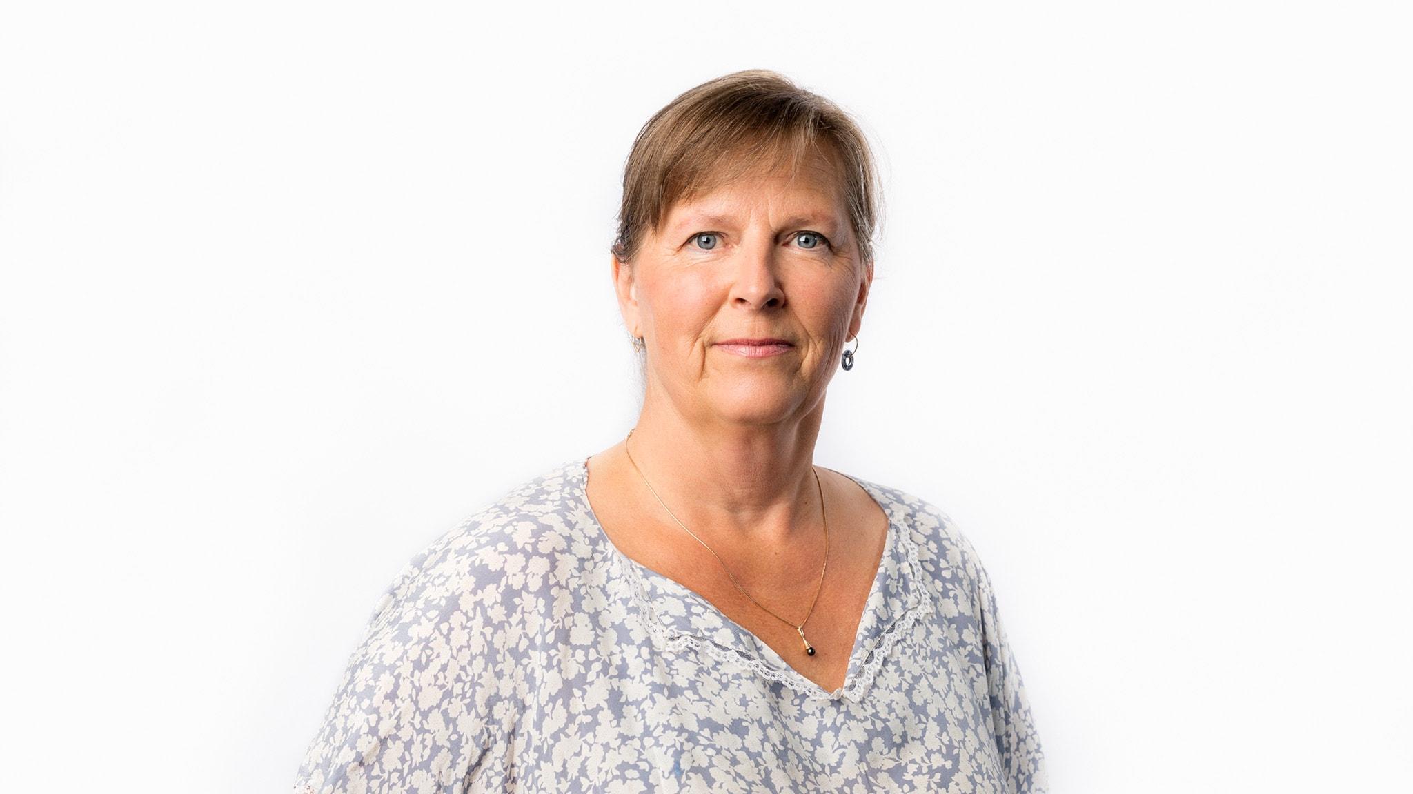 Maria Persson-Löfgren om den nya Stalinvurmen