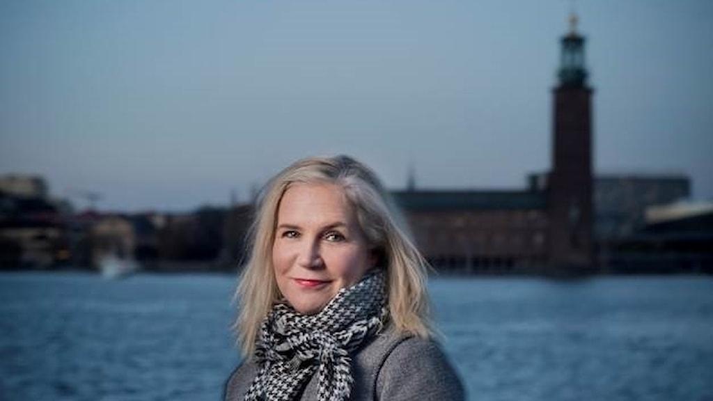 Kim Kärnfalk blir ny programledare i P4 Väst.