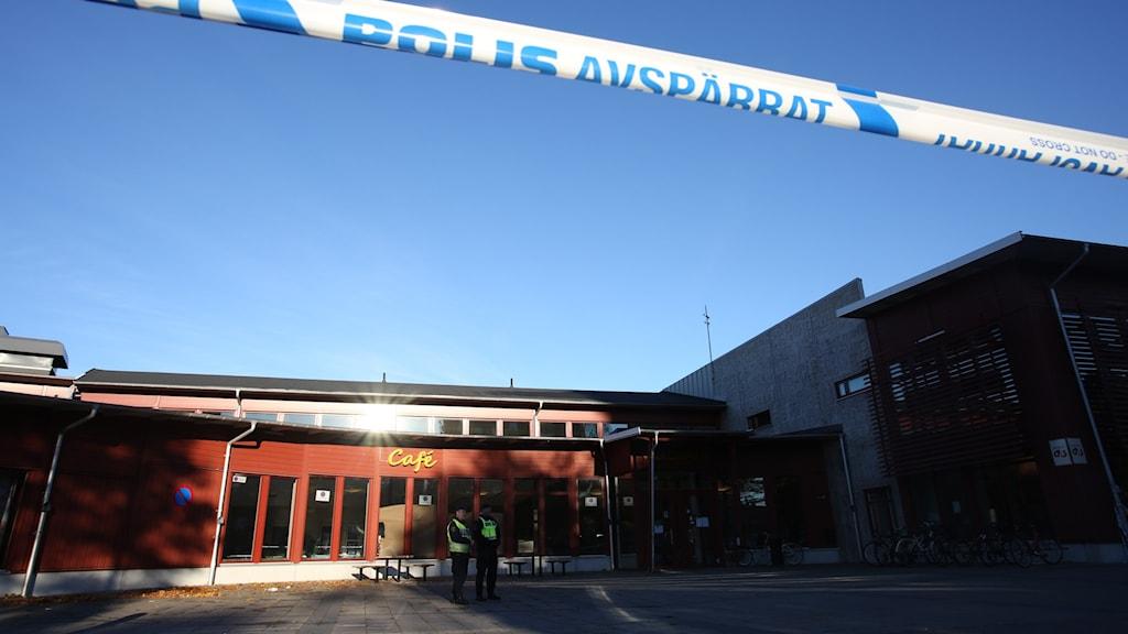 mötesplatsen för unga Eskilstuna