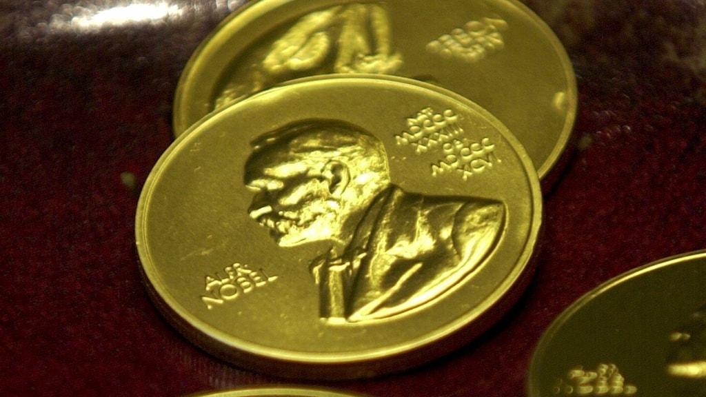 Nobels varumärke