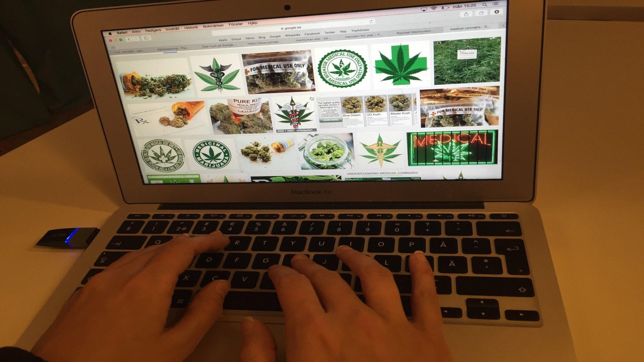 Cannabis som medicin?