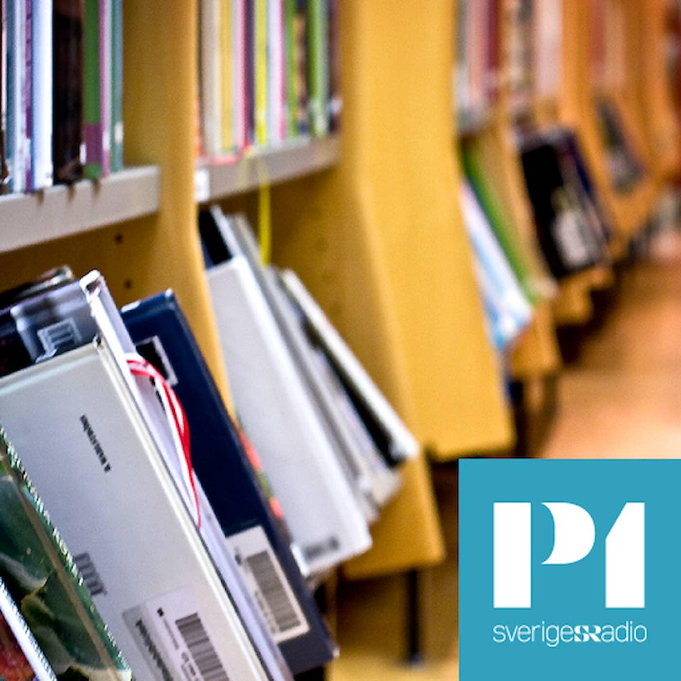 Biblioteket i Kulturradion