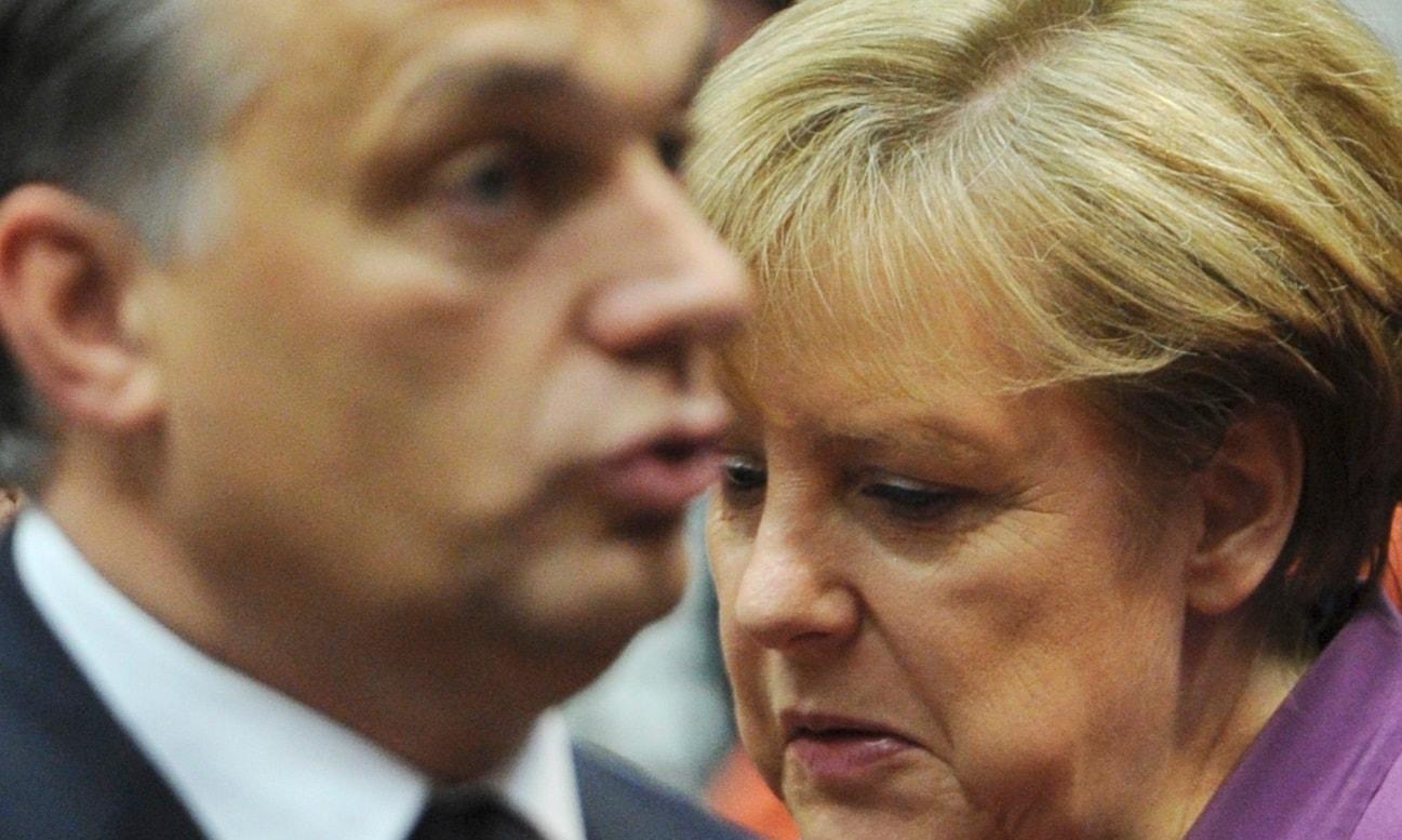 Kampen om EU:s själ